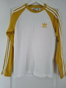Women's Adidas Size Small Long Sleeve Top