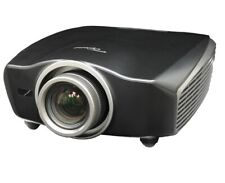 OPTOMA HD91 LED HOME THEATER PROJECTOR 1080P, (REFURBISHED)