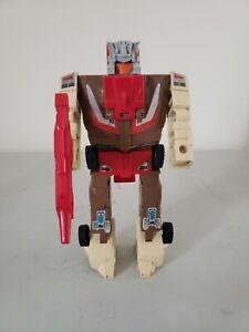 Transformers G1; Chromedome