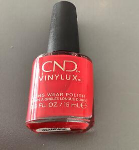 CND Vinylux, Wildfire Farbe 158 Nagellack Long wear Polish NEU
