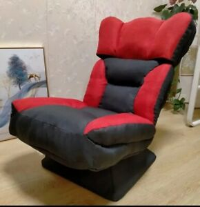New Living Room Recliner Rotatable Lazy Sofa Daybed Rocking Lounge Chair Family