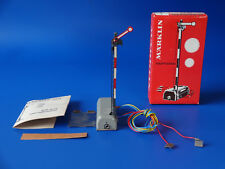 MARKLIN H0 - 7039 - Home Semaphore Signal - BOX / LN