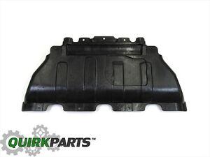 OEM MOPAR GENUINE Jeep Grand Cherokee & Dodge Durango 3.6 V6 Belly Pan Shield