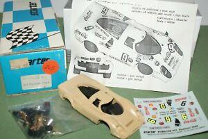 KIT, NO DECAL 1//43 resin kit Novi Miller Ford Indianapolis 35