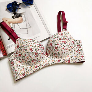 Seamless Bras Women Wireless Sleep Brassiere Push Up Bra Underwear Sexy Lingerie