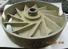 New listing  Good Used Omc Johnson Evinrude 40 Hp Test Propeller Pin Drive 378566