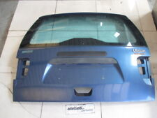 1482118080 PORTELLONE COFANO POSTERIORE BAULE FIAT ULYSSE 1.8 BENZ 5M 72KW (1998