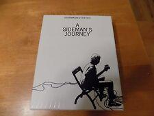A Sideman's Journey [Deluxe Box Set] SIGNED!! by Klaus Voormann (CD, Jul-2009