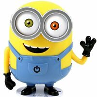 """Official Night Light Minion Varta 6.6"""" LED Automatic with Batteries"""
