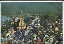 CP 08 Ardennes - Fumay - Vue aérienne
