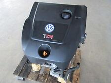 ATD 1.9tdi 101ps TURBO MOTORE VW GOLF 4 Bora Audi a3 8l 96tkm con garanzia