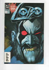 LOBO #'s 1-4 DC mini series from 1990 in NM...duplicates included...ONLY $9.95