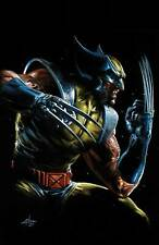 Wolverine #7 Dell'Otto Variant Variant NM X of Sword Solem X-Men