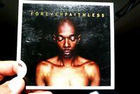 Forever Faithless - The Greatest Hits  -  CD, VG