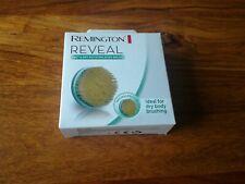 Remington Ersatzbürste für die REVEAL Gesichtsreinigungsbürste BB1000 Neu