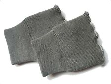 Genuine Knitted Cuffs used on Para and Denison Smock