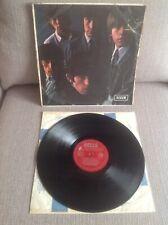 "The Rolling Stones ""No 2""Original 1965 Mono On Decca Lk4661"