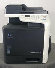 Konica Minolta Bizhub C3110 Printer Copier Scanner