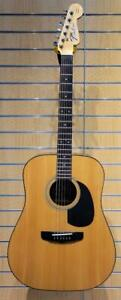 Fender Concord Right-Handed Dreadnought Acoustic Guitar (CLN054097)