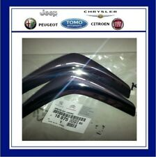 Citroen C3 Hatch Silver Chevrons Front Grill Badge/Decal/Emblem Genuine160750098