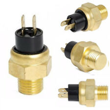 Radiator Fan Thermo Switch For KTM 250/300/350/450/500 EXC-F XC XC-W XCF-W 08-16