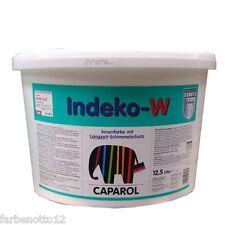 Caparol Indeko-W 2,5 Liter gegen Schimmel