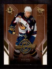2004-05 ULTIMATE COLLECTION WORLD CUP OF HOCKEY # 61 DANY HEATLEY 053/299 !!