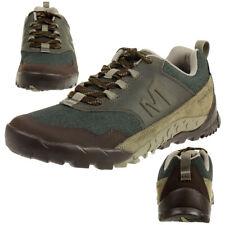 Merrell Annex Recruit Herren Trekking Wander Schuh braun J95167