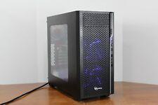Custom Gaming Desktop PC Intel Xeon X3460 i7 2.80 Quad 8 GB 1 TB Nvidia GTX260