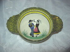 1920-1939 (Art Deco) Date Range Quimper Pottery