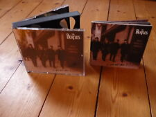 The Beatles ‎- Live At The BBC / 2CD-BOX Apple Records  ‎– 7243 8 31796 2 6
