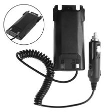 Car Charger Battery Eliminator Adapter For Baofeng UV-82 Radio Walkie Talkie