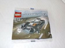 Lego Racers - 7802 Le Mans Racer -Polybag - Brand New - Unopened
