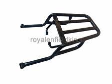 Royal Enfield Himalayan BS4 Model Luggage Rack Carrier Grab Rail Black