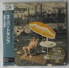SUPERTRAMP - Crisis? What Crisis? JAPAN SHM MINI LP CD OBI NEU UICY-93610