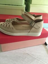 Size 39 Leather Shoes Ziera