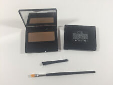 "One ""Brush On Brow Powder"" ""Auburn"" A Chestnut Reddish Brown with FREE Brush!!"