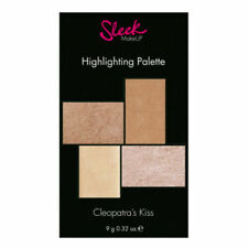 Sleek MakeUP Highlighting Palette 033 CLEOPATRA'S KISS *BRAND NEW & BOXED*