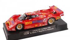 Slot.it Lancia LC2 Le Mans 1990 Nr. 54 M 1:32 neu