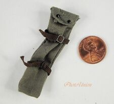 DRAGON 1:6 GERMAN INFANTRY SOLDIER WW2 Magazine Pouch Scope Equipment Bag DA156
