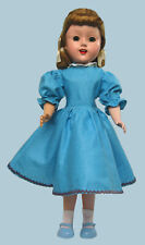 """17-18"""" 1950'S H.P. Doll-Orig & Excellent Condition/ Sleep Eyes/Walker/Open Mouth"""