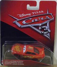 Disney Pixar Cars 3 ~ Die-Cast ~ Lightning McQueen