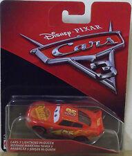 Disney Pixar Cars 3 ~ Die-Cast ~ Lightning McQueen