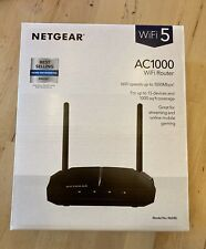 NETGEAR AC1000 Dual Band Wi-Fi Router (R6080)