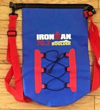 Ironman 70.3 Boulder Backpack