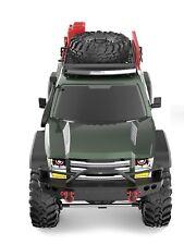 Everest Gen7 PRO Redcat Racing 1/10 Scale Crawler Green