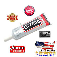 Tested Universal 50ML Multi-Purpose Glue Adhesive B-7000 For Cellphone