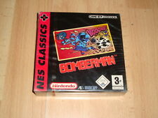 Nintendo Gameboy Advance juego - NES Classics Bomberman (cartucho) (usado)