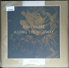 "Cult of Luna ""Somewhere Along the Highway"" 2 x LP GREEN - SEALED!!! Ltd x 300!!!"