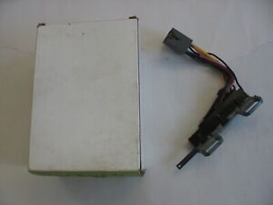 New NOS Ford 1970 Lincoln Mark III Ignition Starter Switch D0AB-11572-D